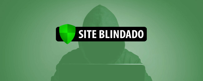 selo site blindado